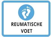 reumatische voet behandeling